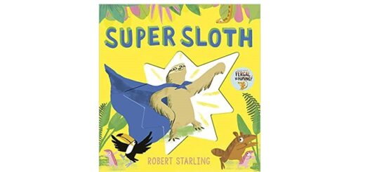 Feature Image - Super Sloth by Robert Starling
