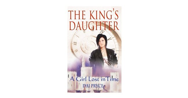 Feature Image - The King's Daughter by Dai Pryce