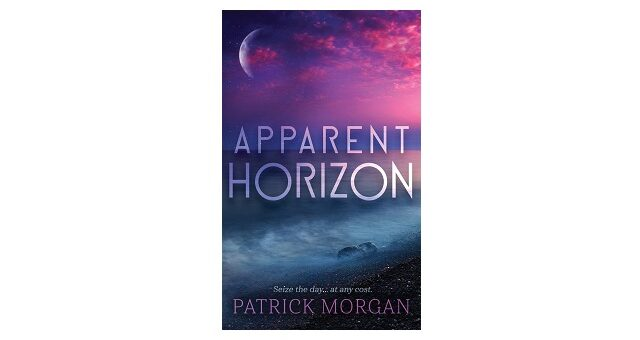 Feature Image - Apparent Horizon by Patrick Morgan