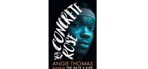Feature Image - Concrete Rose by Angie Thomas