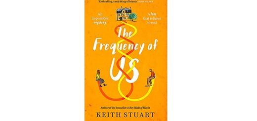 Feature Image - The Frequency of us by Keith Stuart