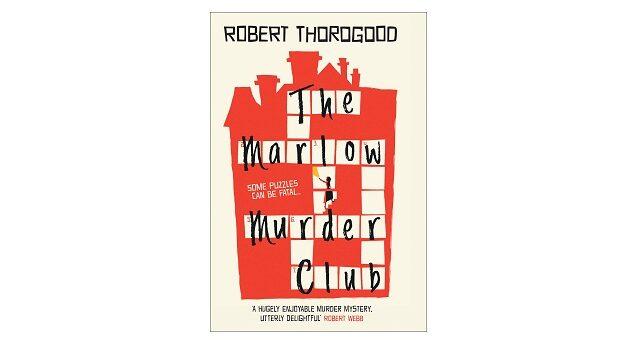 Feature Image - The Marlow Murder Club Robert Thorogood