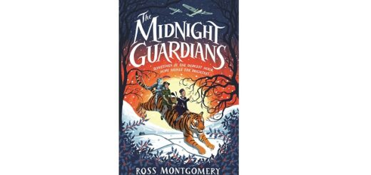Feature Image - The Midnight Guardians by Ross Montgomery