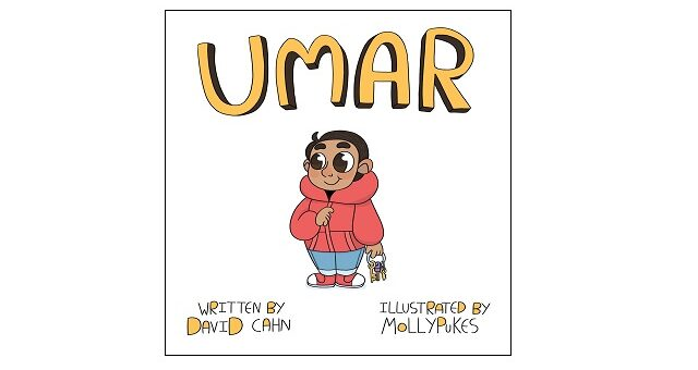 Feature Image - Umar by David Cahn