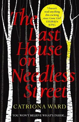 The House on Needleless Street by Catriona Ward