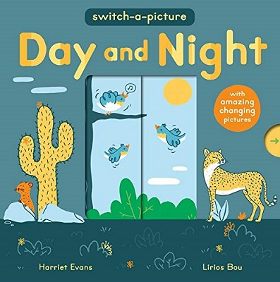 Day and Night by Harriet Evans