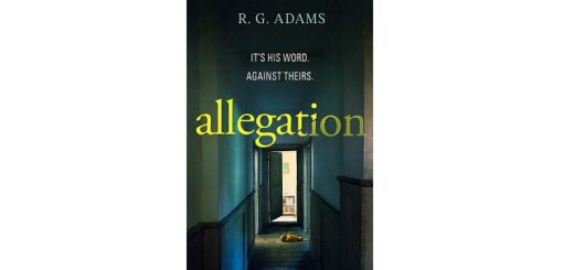 Feature Image - Allegation by R. G. Adams