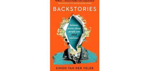 Feature Image - Backstories by Simon Van Der Velde