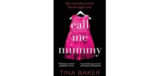 Feature Image - Call Me Mummy by Tina Baker