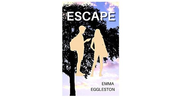 Feature Image - Escape by Emma Eggleston