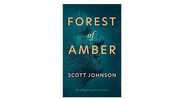 Feature Image - Forest of Amber by Scott Johnson