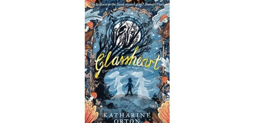 Feature Image - Glassheart by Katharine Orton