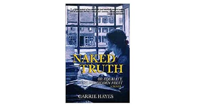 Feature Image - Naked Truth or Equality by Carrie hayes