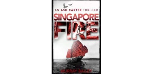 Feature Image - Singapore Fire by Murray Bailey