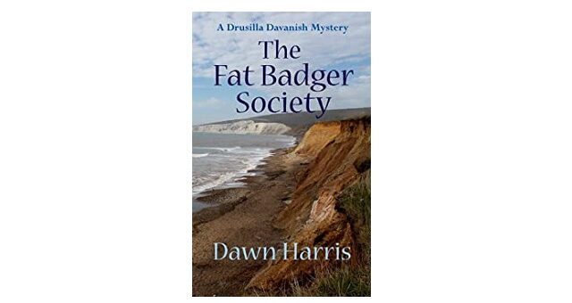 Feature Image - The Fat Badger Society by Dawn Harris