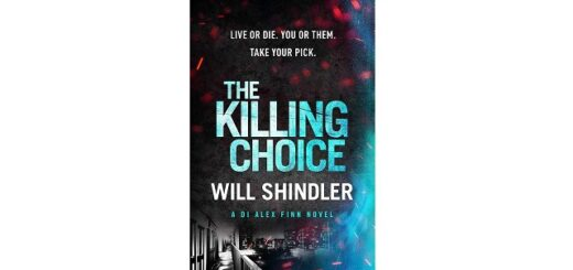 Feature Image - The Killing Choice by Will Shindler