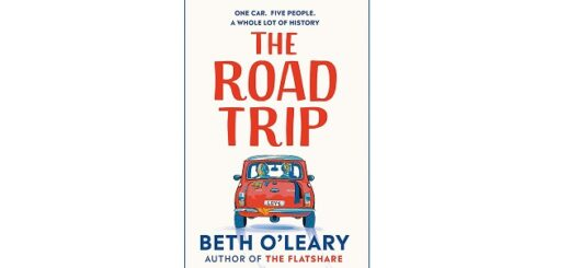 Feature Image - The Road Trip by Beth O'Leary