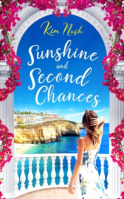 Sunshine and Second Chances by Kim Nash