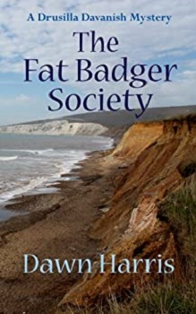 The Fat Badger Society by Dawn Harris