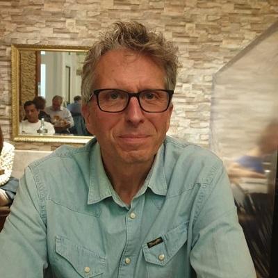 Tim Kindberg
