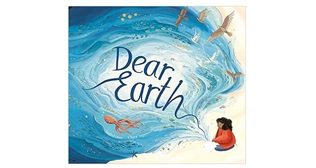 Feature Image - Dear Earth by Isabel Otter