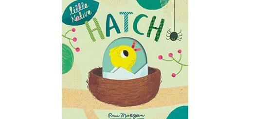 Feature Image - Hatch by Pau Morgan