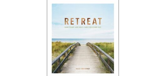 Feature Image - Retreat by Sally Brockway