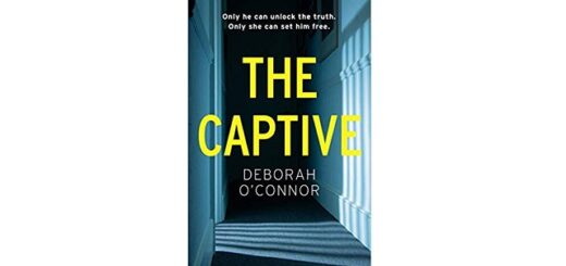 Feature Image - The Captive by Deborah O'Connor