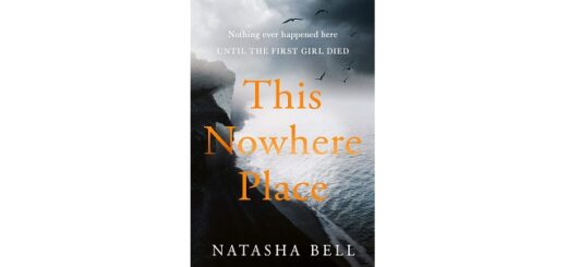 Feature Image - This Nowhere Place by Natasha Bell