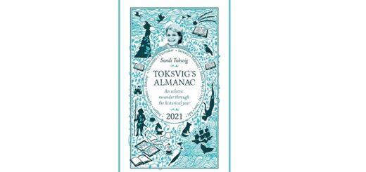 Feature Image - Toksvigs Almanac by Sandi Toksvig