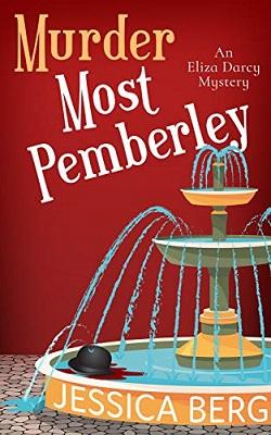 Murder Most Pemberley