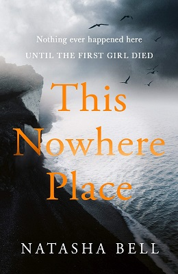 This Nowhere Place by Natasha Bell