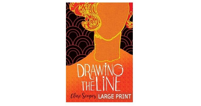 Feature Image - Drawing The Line No Ladies in Room A3 by Clare Scopes