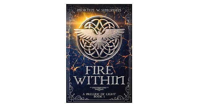 Feature Image - Fire Within by Morten W. Simonsen