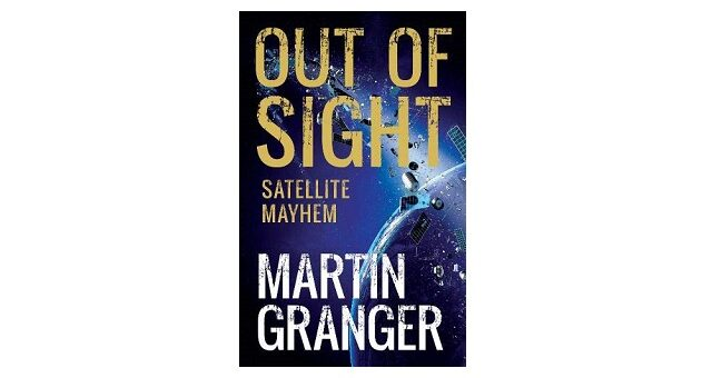 Feature Image - Out of Sight by Martin Granger