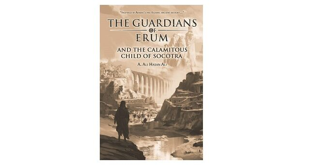 Feature Image - The Guardians of Erum and the Calamitous Child of Socotra
