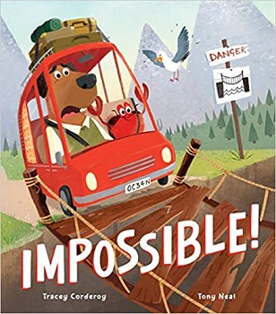 Impossible by Tracey Corderoy