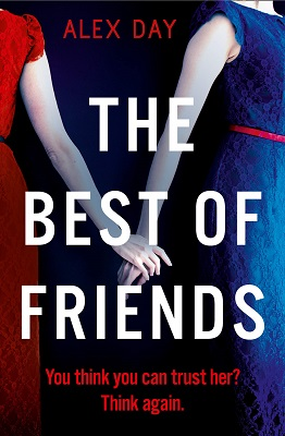 The Best of Friends by Alex Day