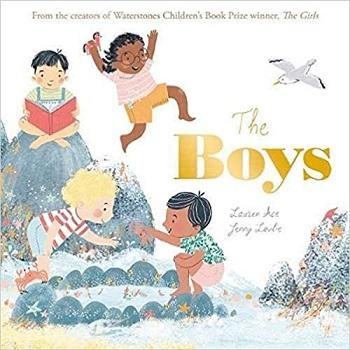 The Boys by Lauren Ace