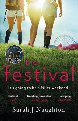 The Festival by Sarah J. Haughton