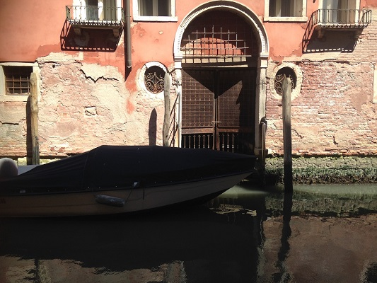 What Venice Can Teach Us About Living Forever pic 1