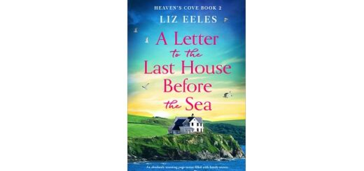 Feature Image - A-Letter-to-the-Last-House-Before-the-Sea-Kindle