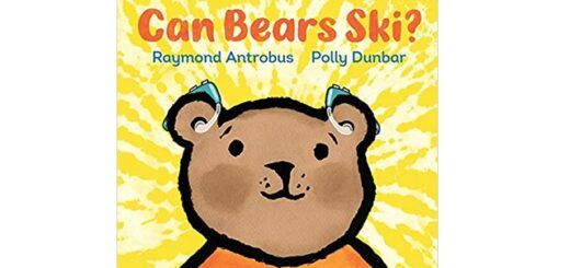 Feature Image - Can Bears Ski by Raymond Antrobus