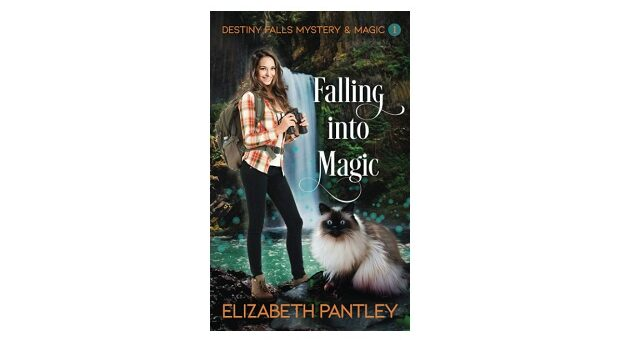 Feature Image - Falling into Magic by Elizabeth Pantley
