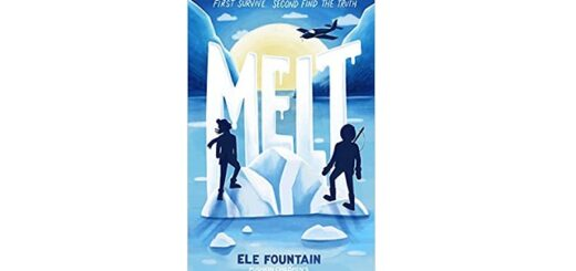Feature Image - Melt by Ele Fountain