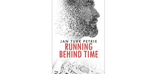 Feature Image - Running Behind Time by Jan Turk Petrie