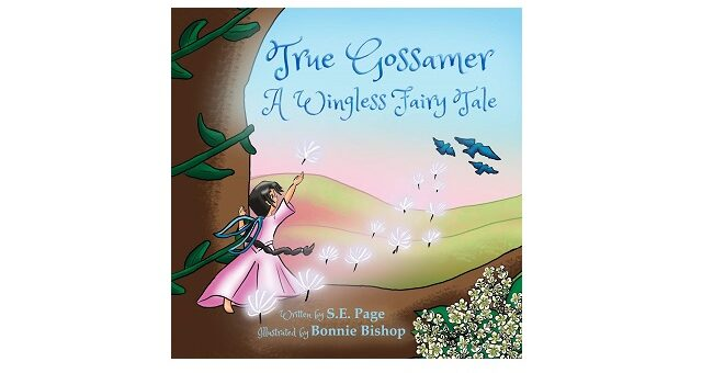 Feature Image - True Gossamer by S.E. Page