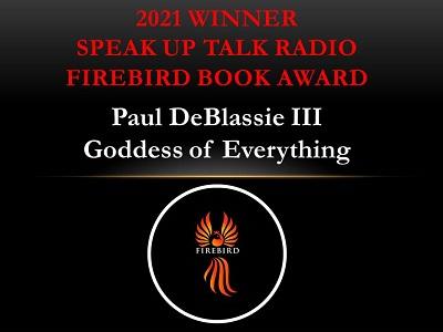 GOE FireBird Book Award