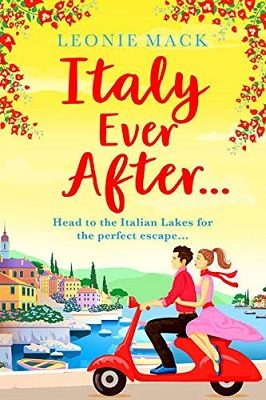 Italy Every After by Leonie Mack