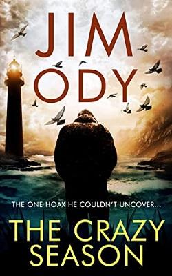 The Crazy Season by Jim Ody